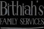 Bithiah's Family Services Logo